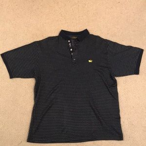 Bobby Jones Masters 100% Pima Cotton Classic Polo